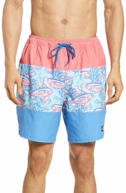 88dd6b206a Men's Vineyard Vines Swimwear, Boardshorts & Swim Trunks | Nordstrom