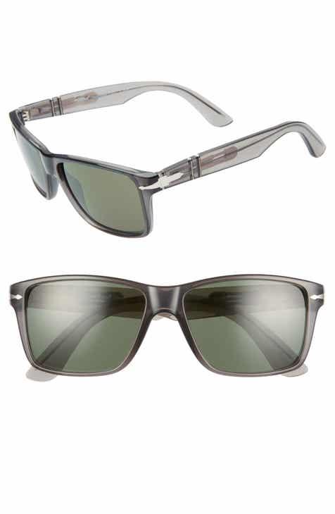 eee5245f766 Persol 58mm Rectangle Sunglasses