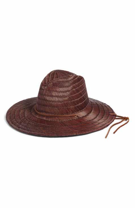 eaeb33c9cbd33 Brixton Bells Straw Hat