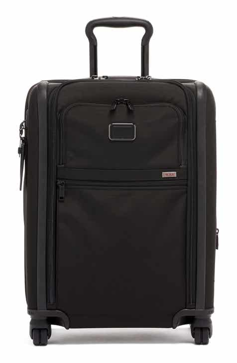 f08d2b3d6498 Tumi Alpha 3 Collection 22-Inch Wheeled Dual Access Continental Carry-On