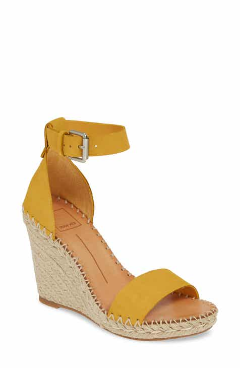 ef794cd9565 Dolce Vita Noor Espadrille Wedge Sandal (Women)