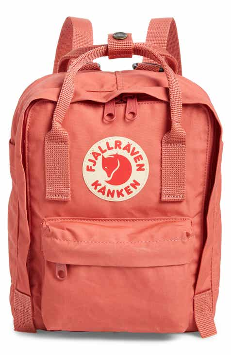 348b2ad0fa10 Fjällräven  Mini Kånken  Water Resistant Backpack (Nordstrom Exclusive  Color)