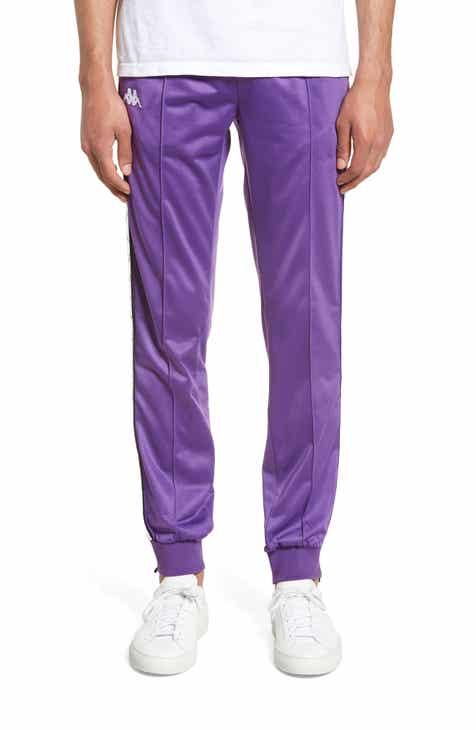 34a8e689af92 Kappa 222 Banda Rastoriazz Slim Fit Track Pants