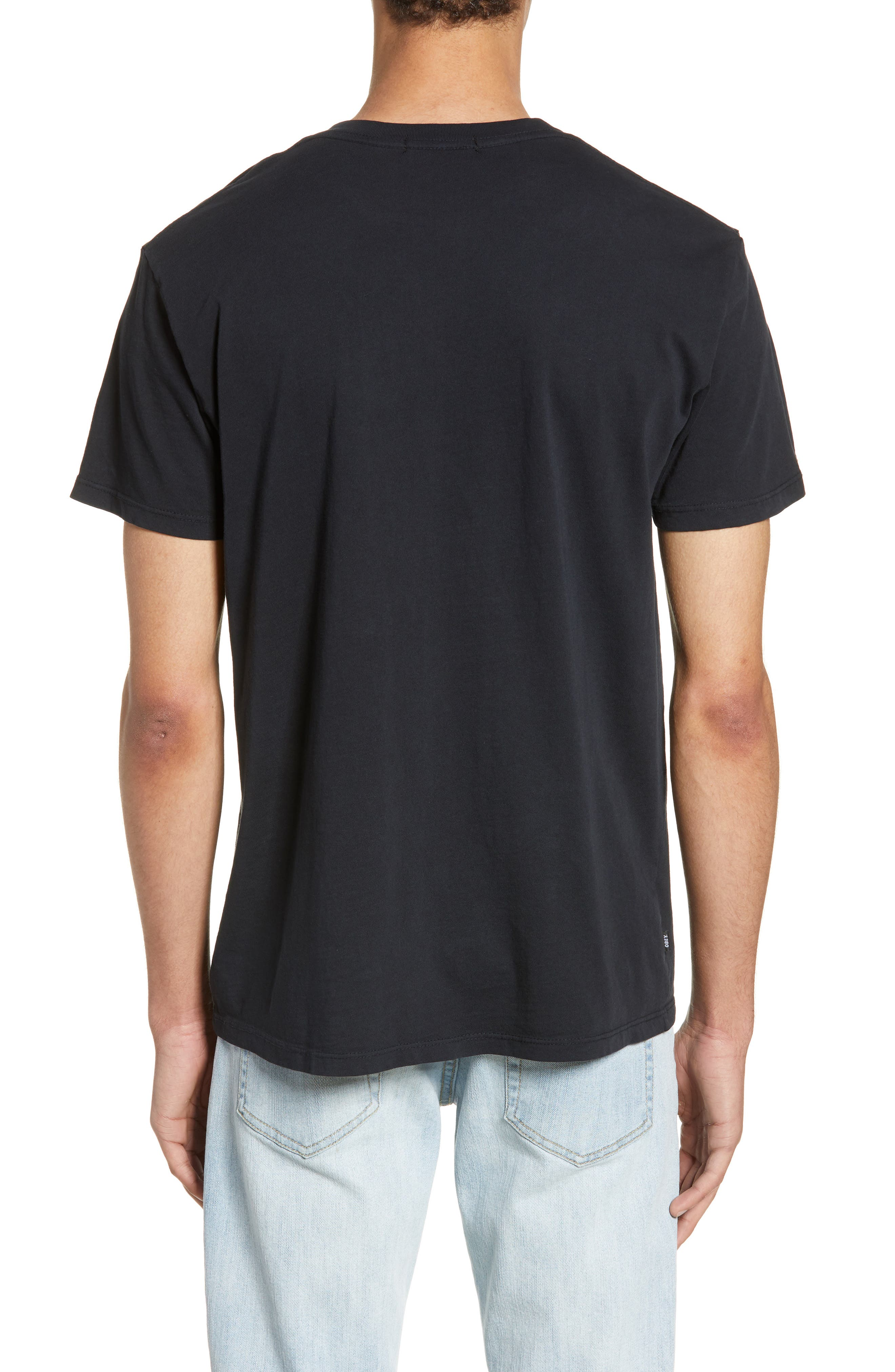 503586412 Men's Obey T-Shirts, Tank Tops, & Graphic Tees   Nordstrom