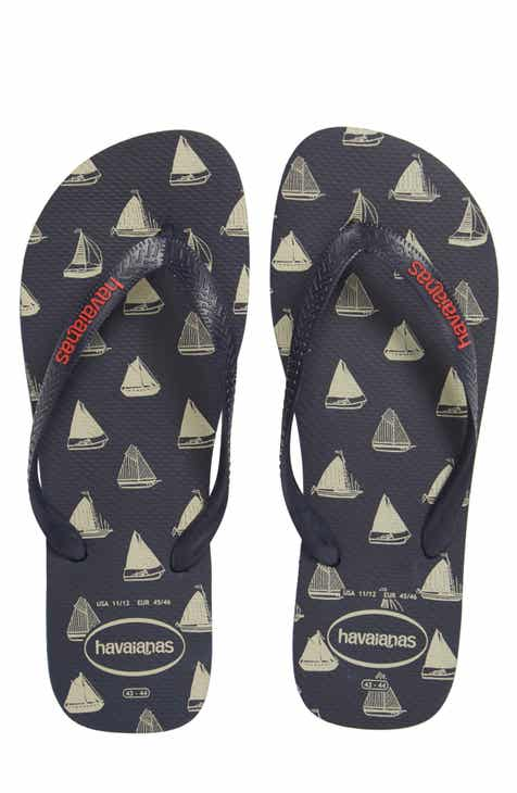 b4098b509 Havaianas Top Nautical Flip Flop (Men)