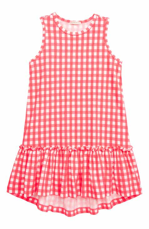 e05297082e3 crewcuts by J.Crew Drop-Waist Dress (Toddler Girls