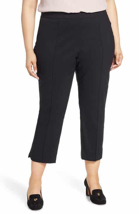 Women\'s Plus-Size Pants & Leggings | Nordstrom