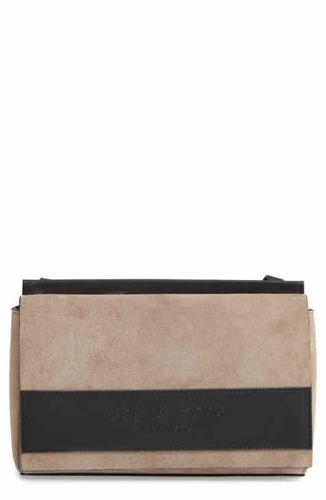 rag & bone Walker Leather Crossbody Bag