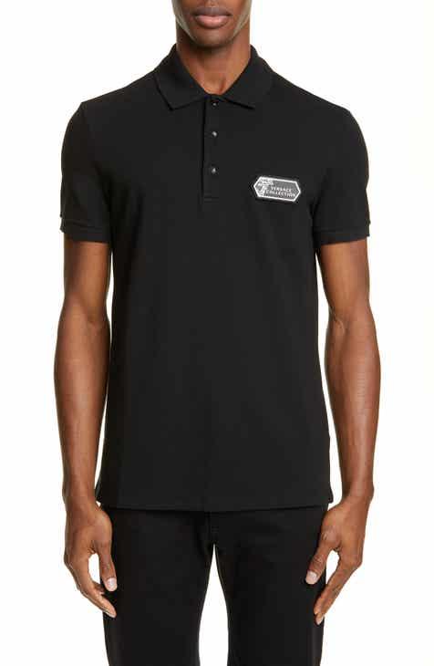 e74533bddb14c Designer Polo Shirts for Men  Short   Long Sleeves