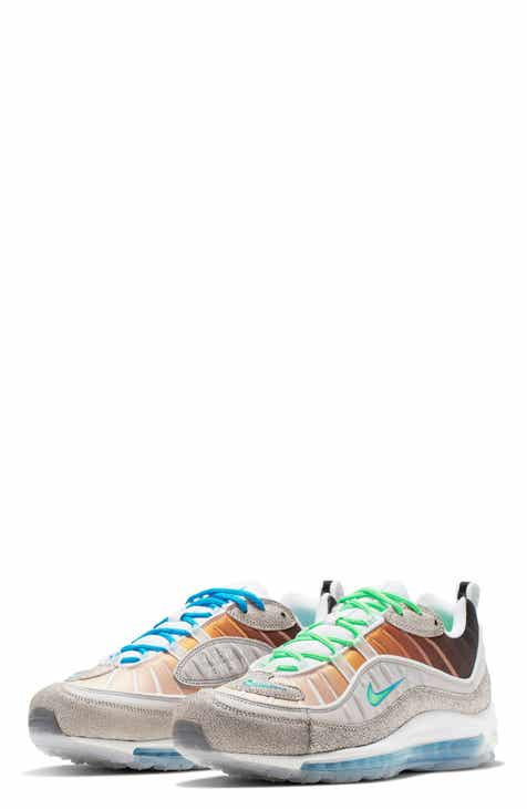 timeless design 5775f 25360 Nike Air Max 98 On Air Gabrielle Serrano Running Shoe (Unisex)