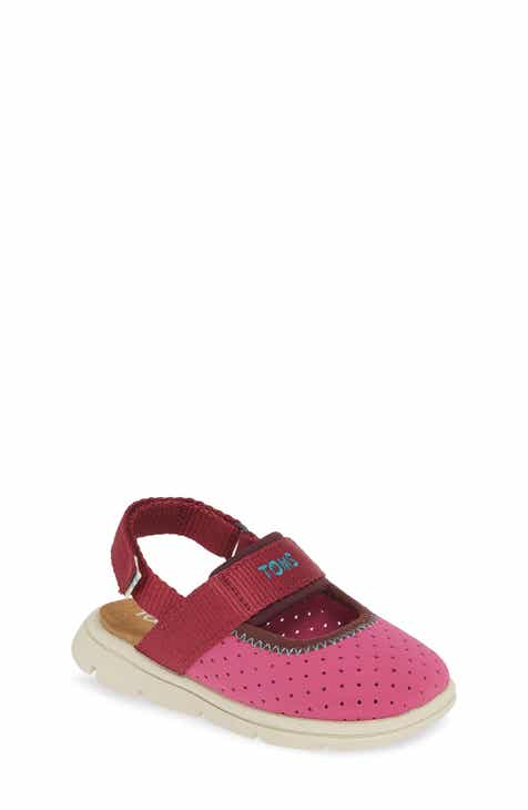 0627935c2924 TOMS Caity Water Friendly Sandal (Baby