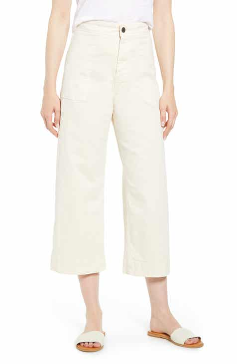 f4f7431ac442ce Women's Flare High-Waisted Pants & Leggings
