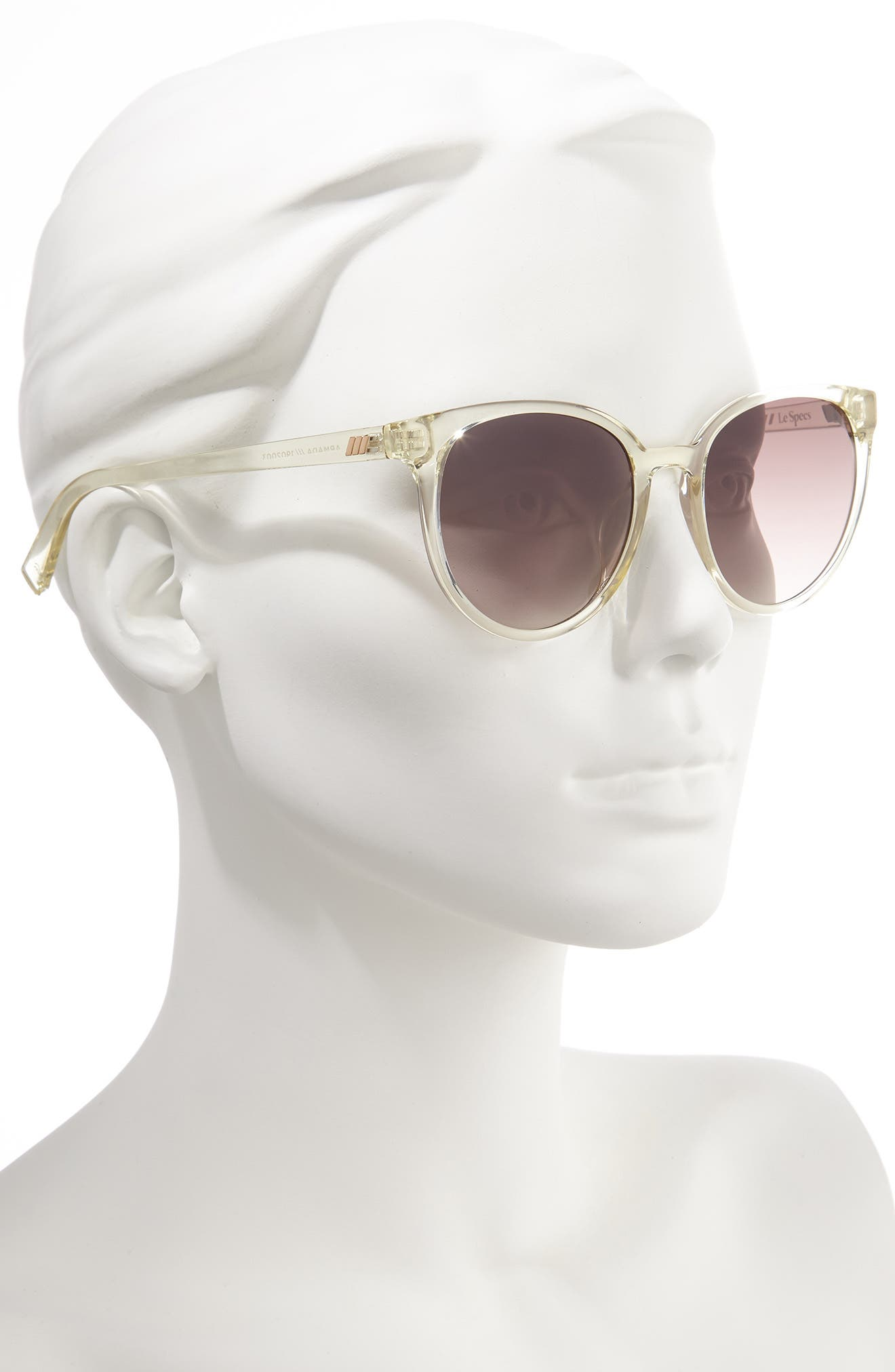 c882af398d244 Women s Le Specs Cat-Eye Sunglasses