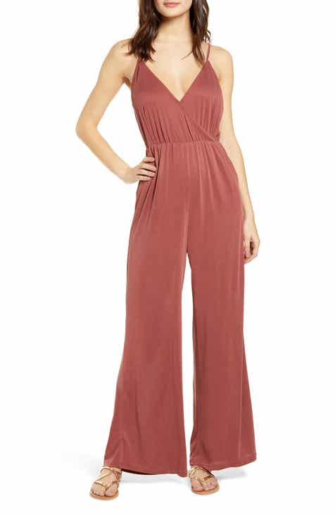 Lira Clothing Willow Jumpsuit by LIRA CLOTHING