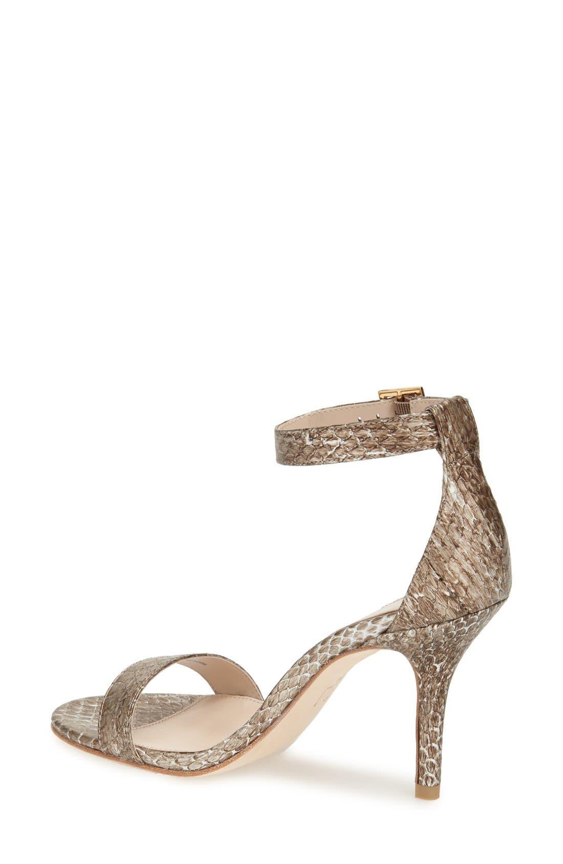 Alternate Image 4  - Pelle Moda 'Kacey' Sandal