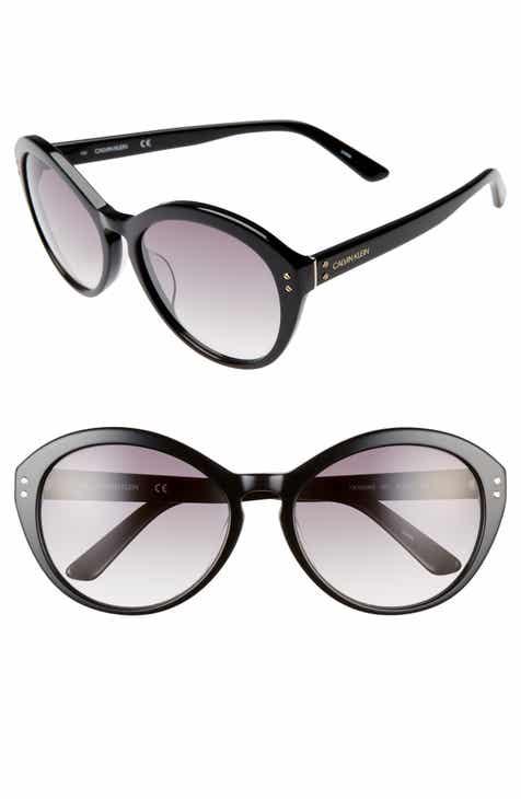 367070f06cc9 Calvin Klein Sunglasses for Women