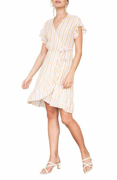 b9529becd67 Rails Brigitte Wrap Dress