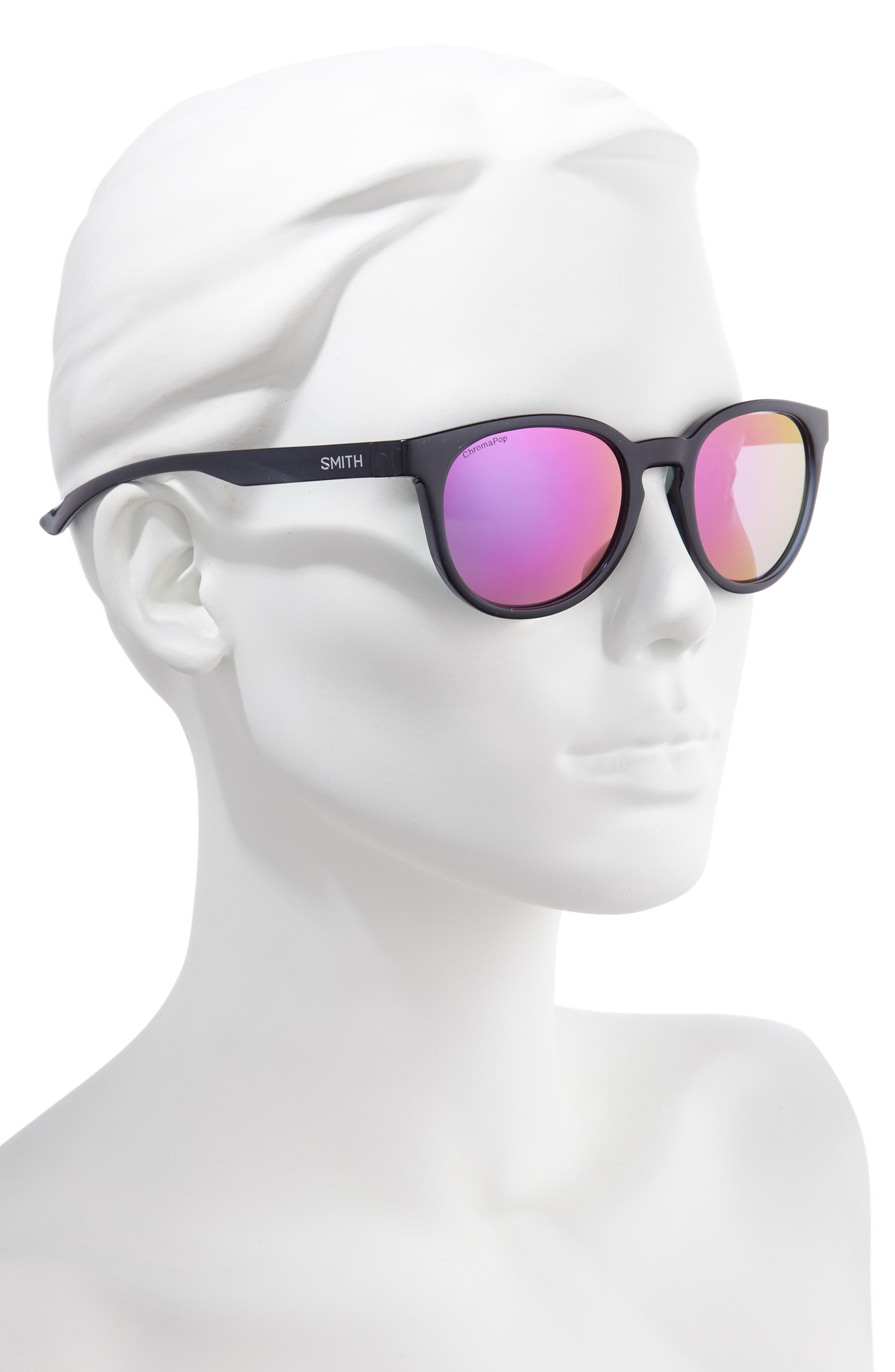 e1fe53fd4496 Blue Smith Sunglasses