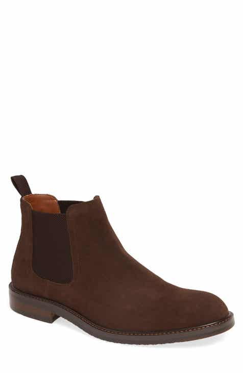 29ffcd4b65d81 Nordstrom Men's Shop Bradley Chelsea Boot (Men)