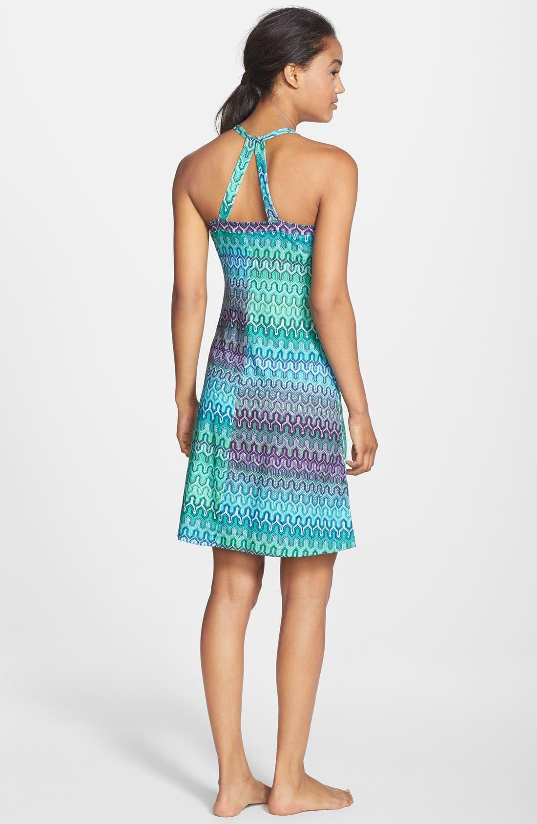 Alternate Image 2  - prAna 'Quinn' Dress