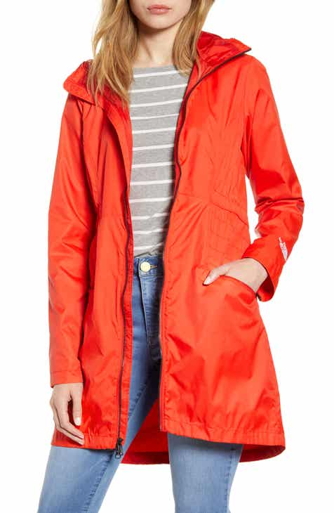 1405ee06b Women's Red The North Face | Nordstrom