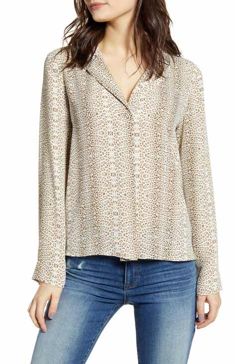 e68bf0a87 All in Favor Harper Long Sleeve Top