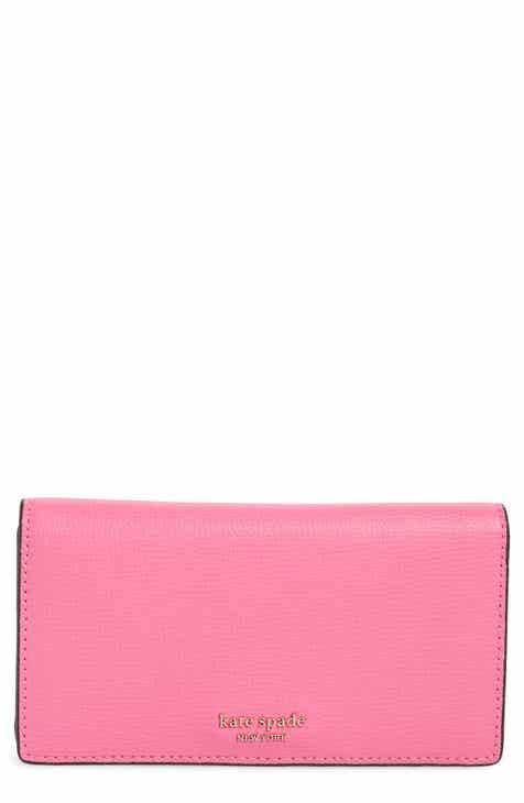9fd7b327f65 kate spade new york medium sylvia leather bifold wallet