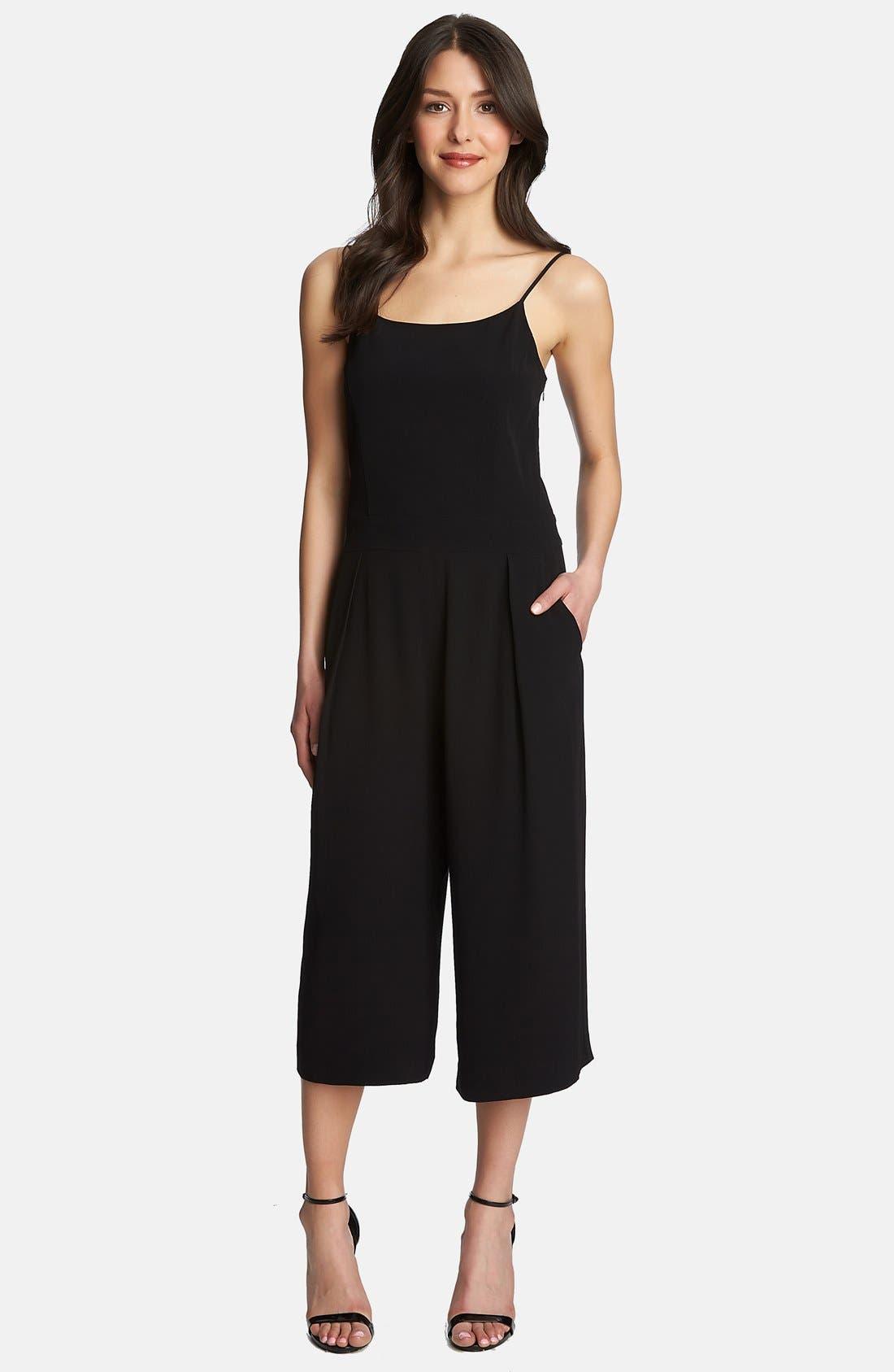 1.STATE Culotte Jumpsuit