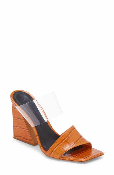 7a10dfcc81 Mercedes Castillo Mildred Slide Sandal (Women)