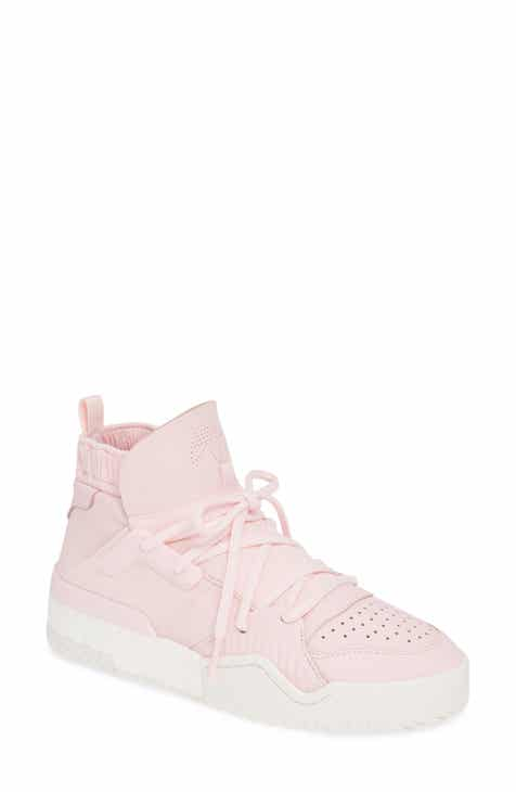 918292dd942 adidas by Alexander Wang BBall High Top Sneaker (Women)