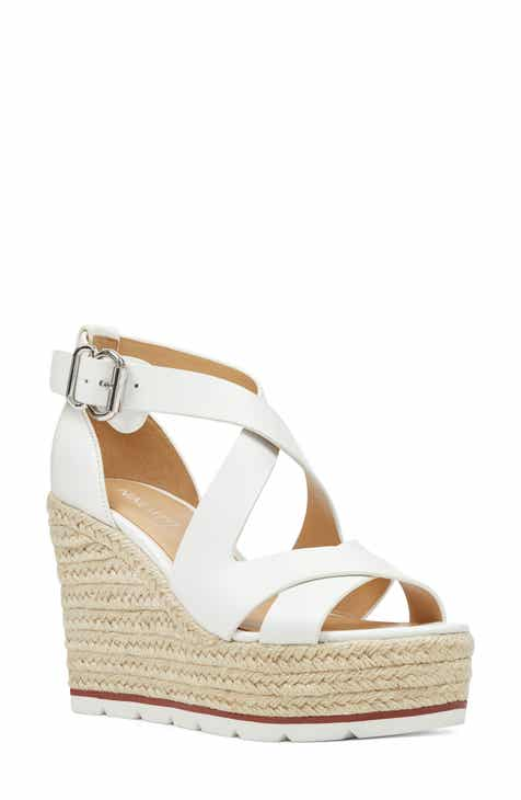 b8ac755fb0 Nine West Laila Espadrille Wedge Sandal (Women)