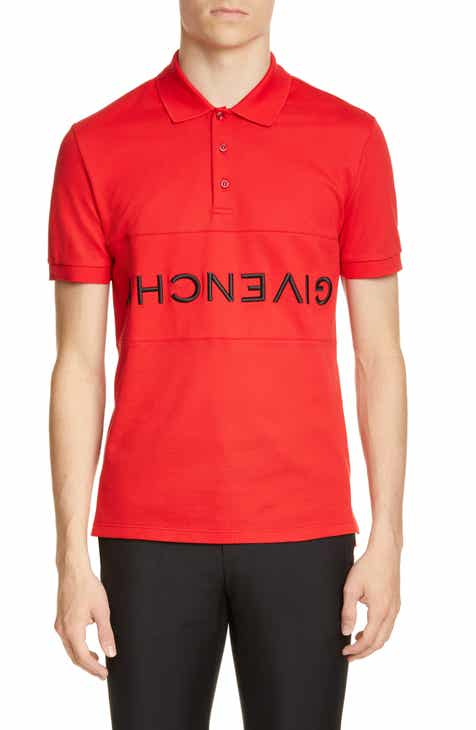 1035e3b2 Designer Polo Shirts for Men: Short & Long Sleeves | Nordstrom