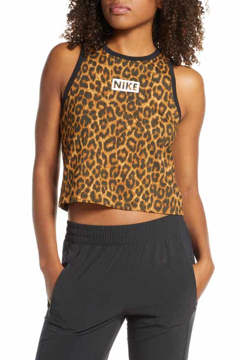 Special Offer Nike Crop Training Tank