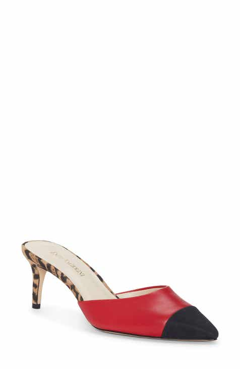 2d53d229d51 Women's Red Enzo Angiolini | Nordstrom
