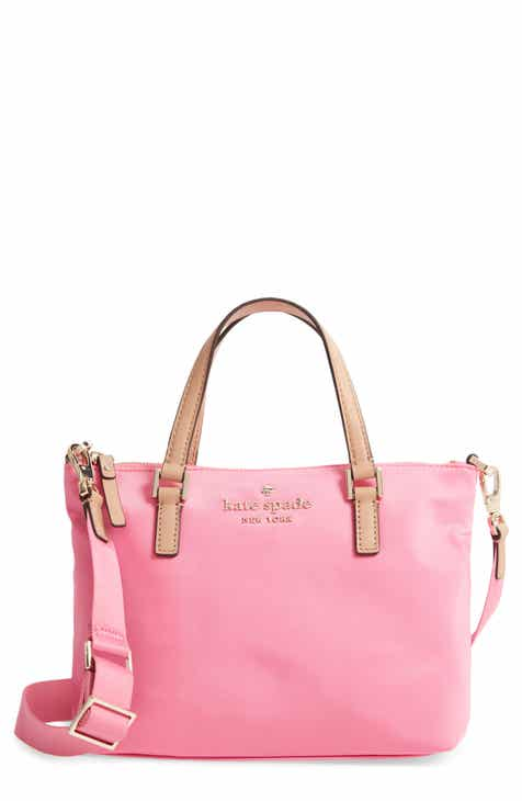 1b7eee734d kate spade new york watson lane - lucie nylon crossbody bag