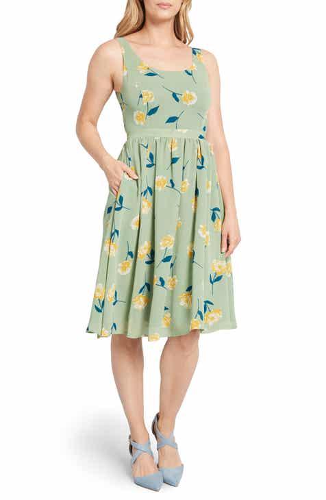 Modcloth Plus-Size Dresses | Nordstrom