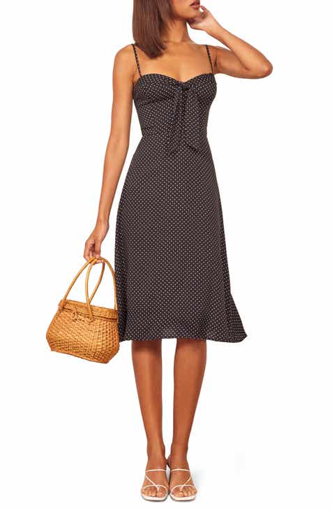 Women S Reformation Dresses Nordstrom