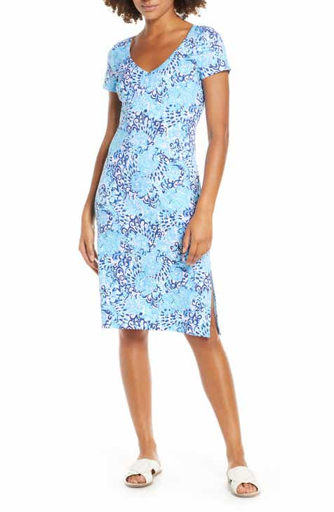 da4ca0e3 Lilly Pulitzer® Malin T-Shirt Dress