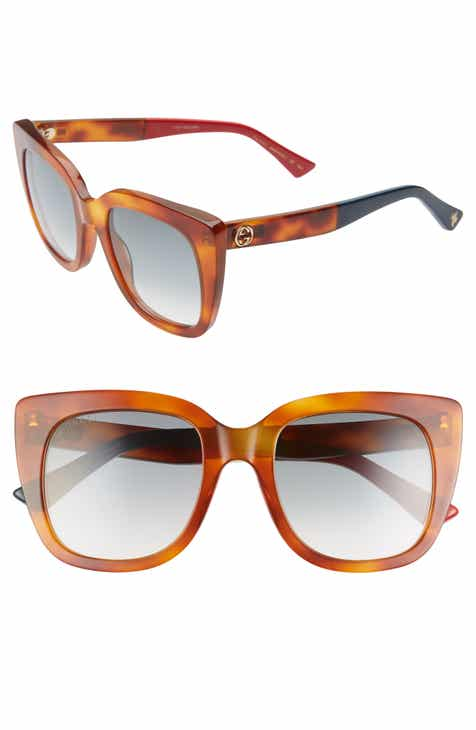 942e7e4c4f74 Gucci Sunglasses for Women | Nordstrom