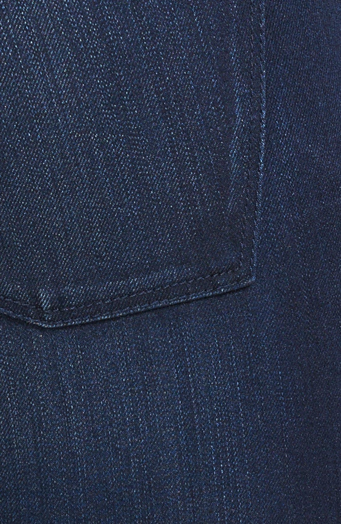 Alternate Image 3  - DL1961 'Emma' Power Legging Jeans (Berlin)