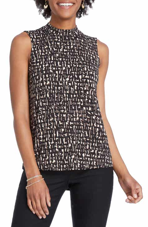 bbab098df Women's Mock Neck Tops | Nordstrom