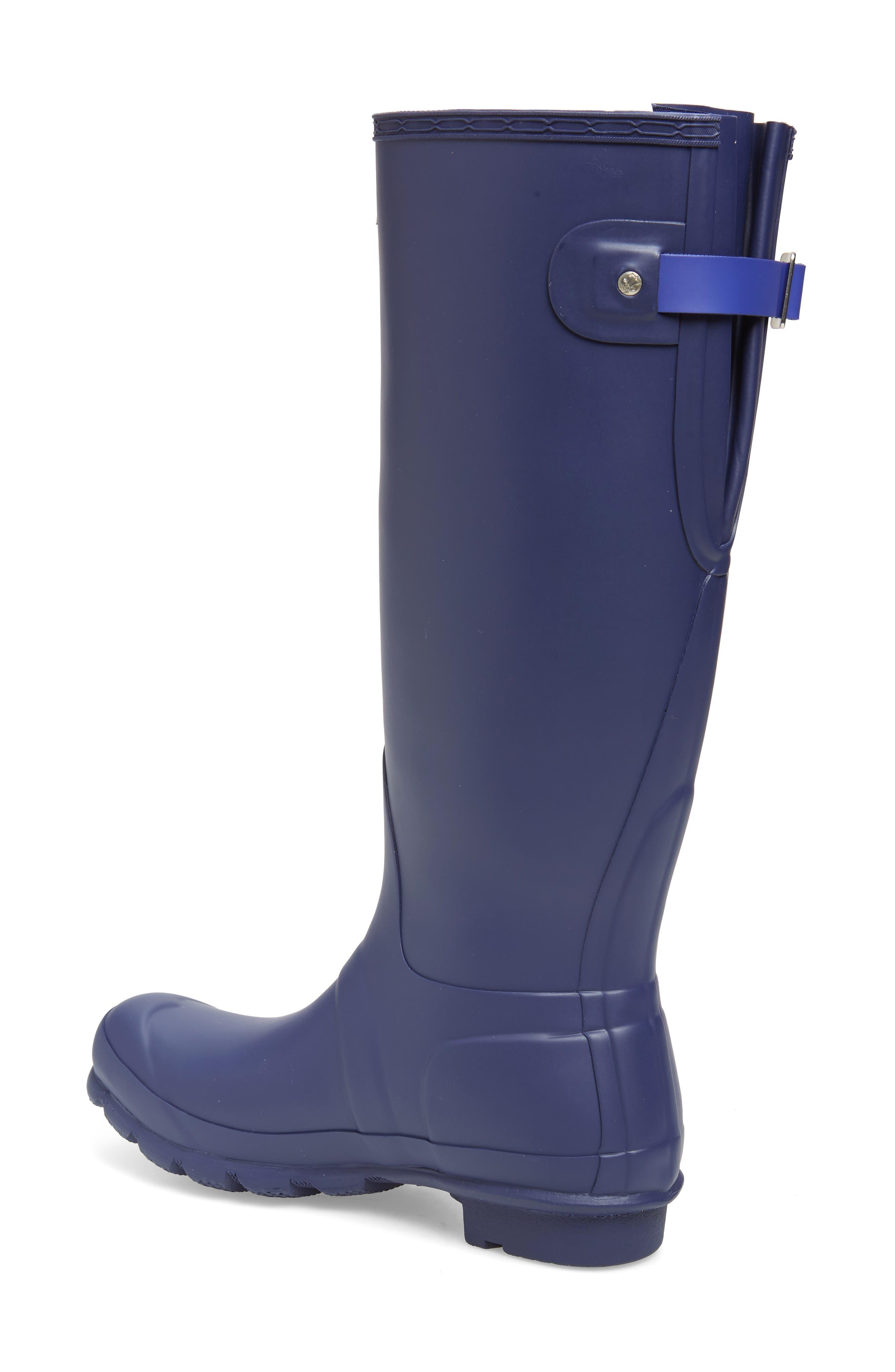 80c8859a19b Women's Blue Rain Boots | Nordstrom