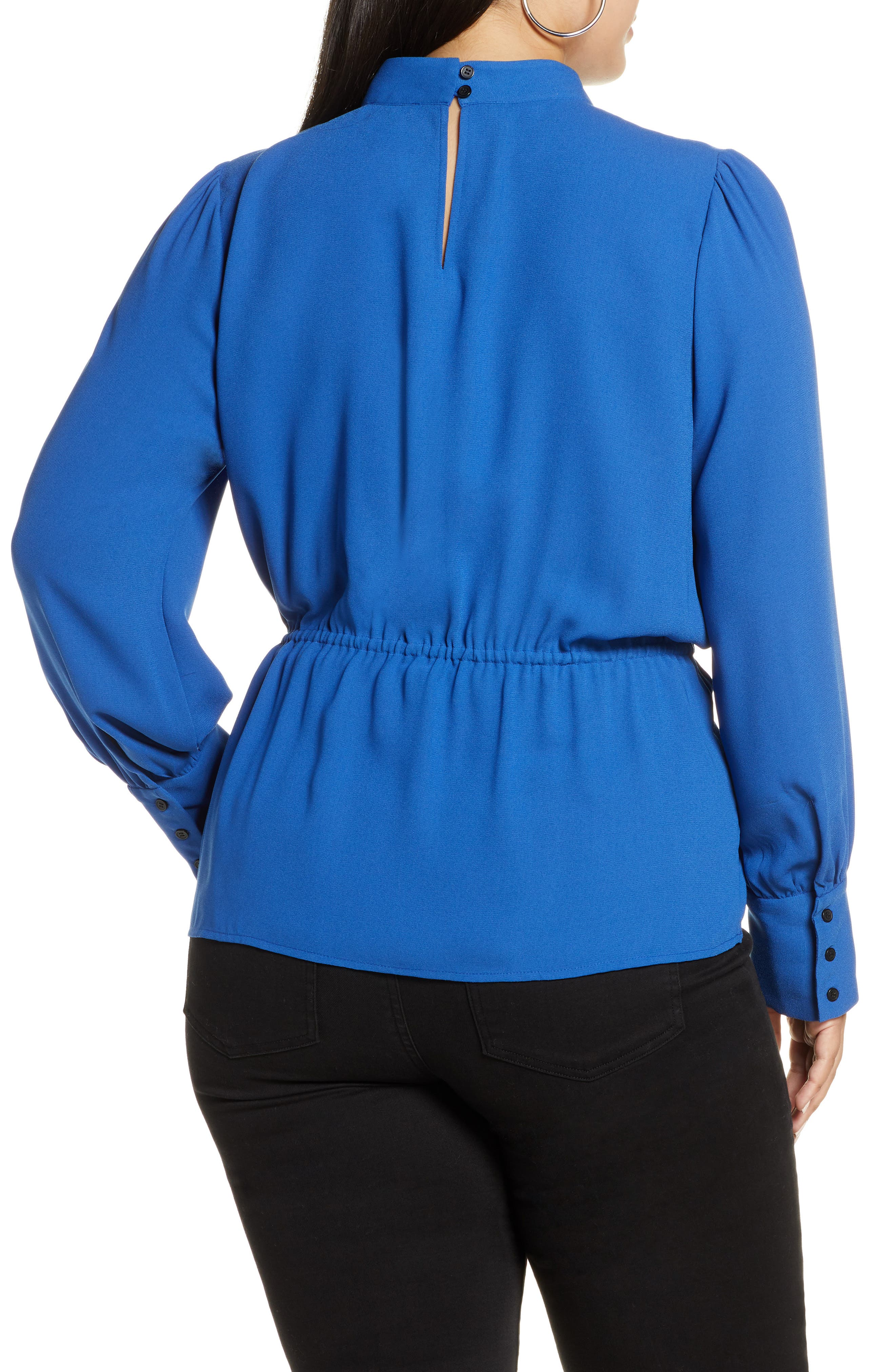 Women's Plus-Size Tops | Nordstrom
