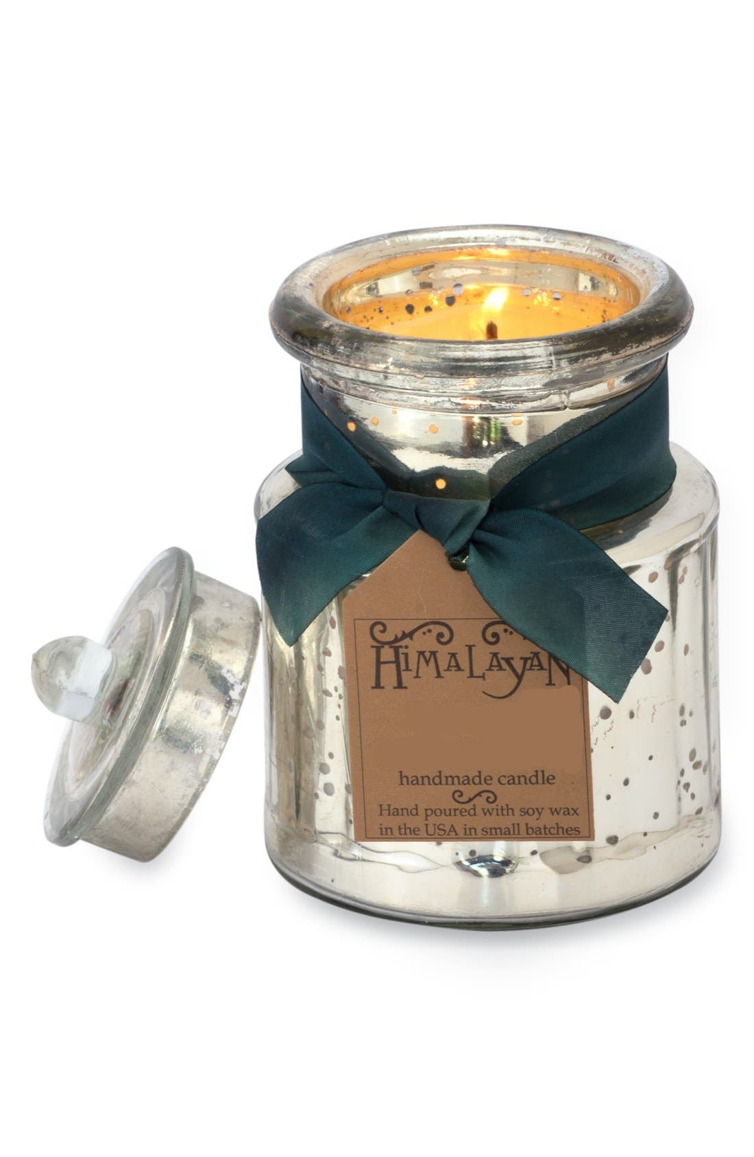 Main Image - Himalayan Trading Post 'General Store' Jar Candle