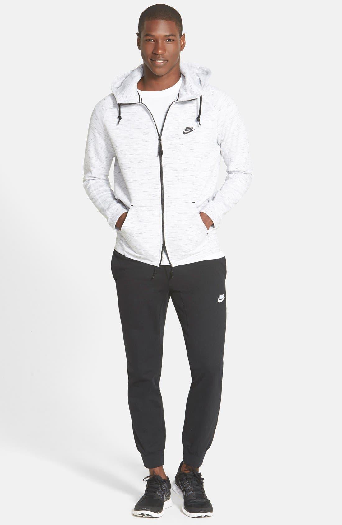 Alternate Image 5  - Nike 'Free 5.0+' Running Shoe (Men)