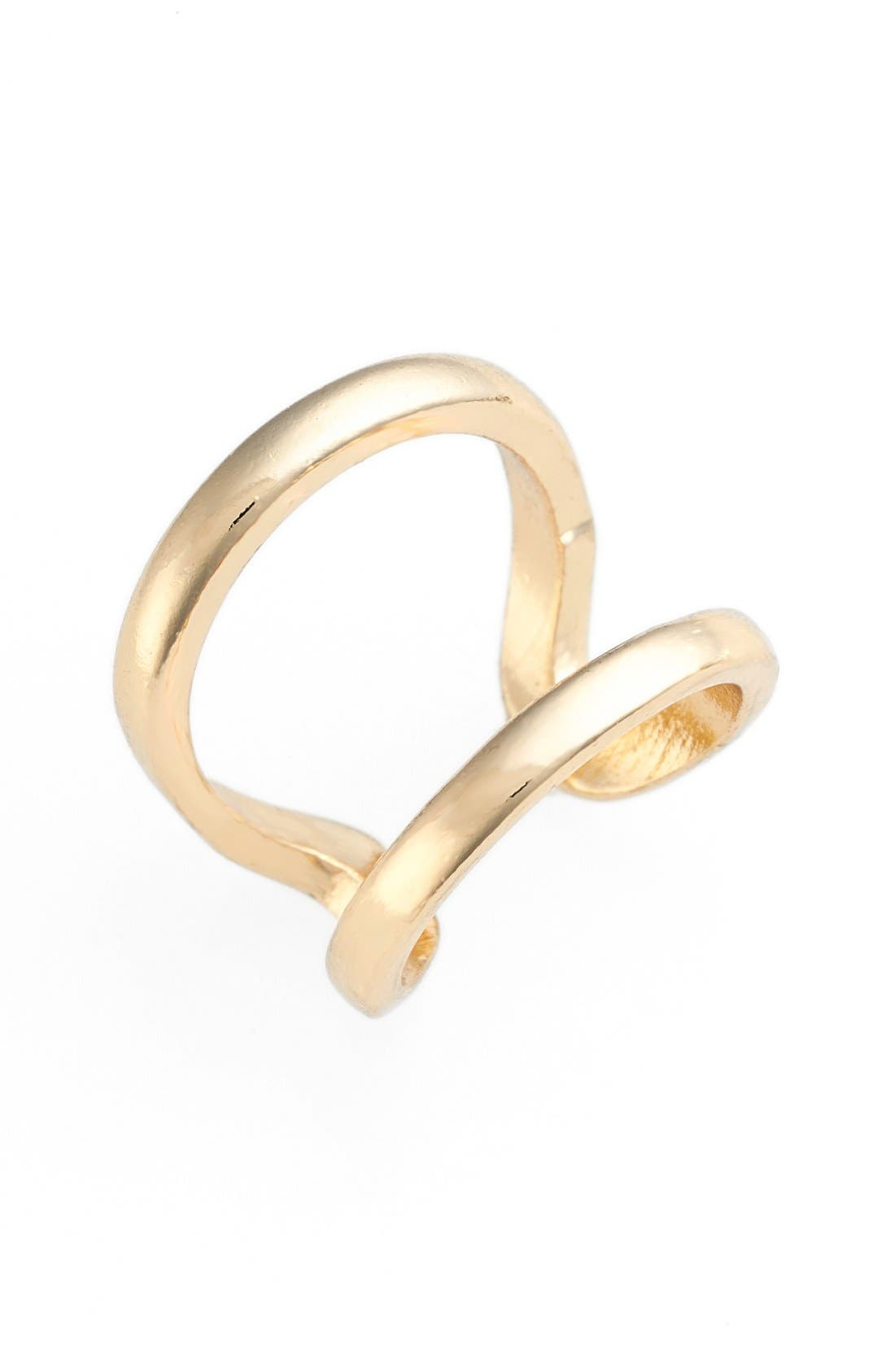 Main Image - Jules Smith 'Double Up' Midi Ring