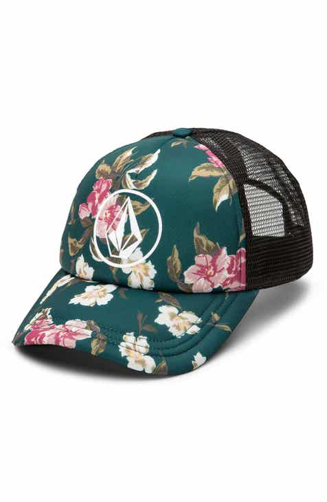 Volcom Into Paradise Trucker Hat