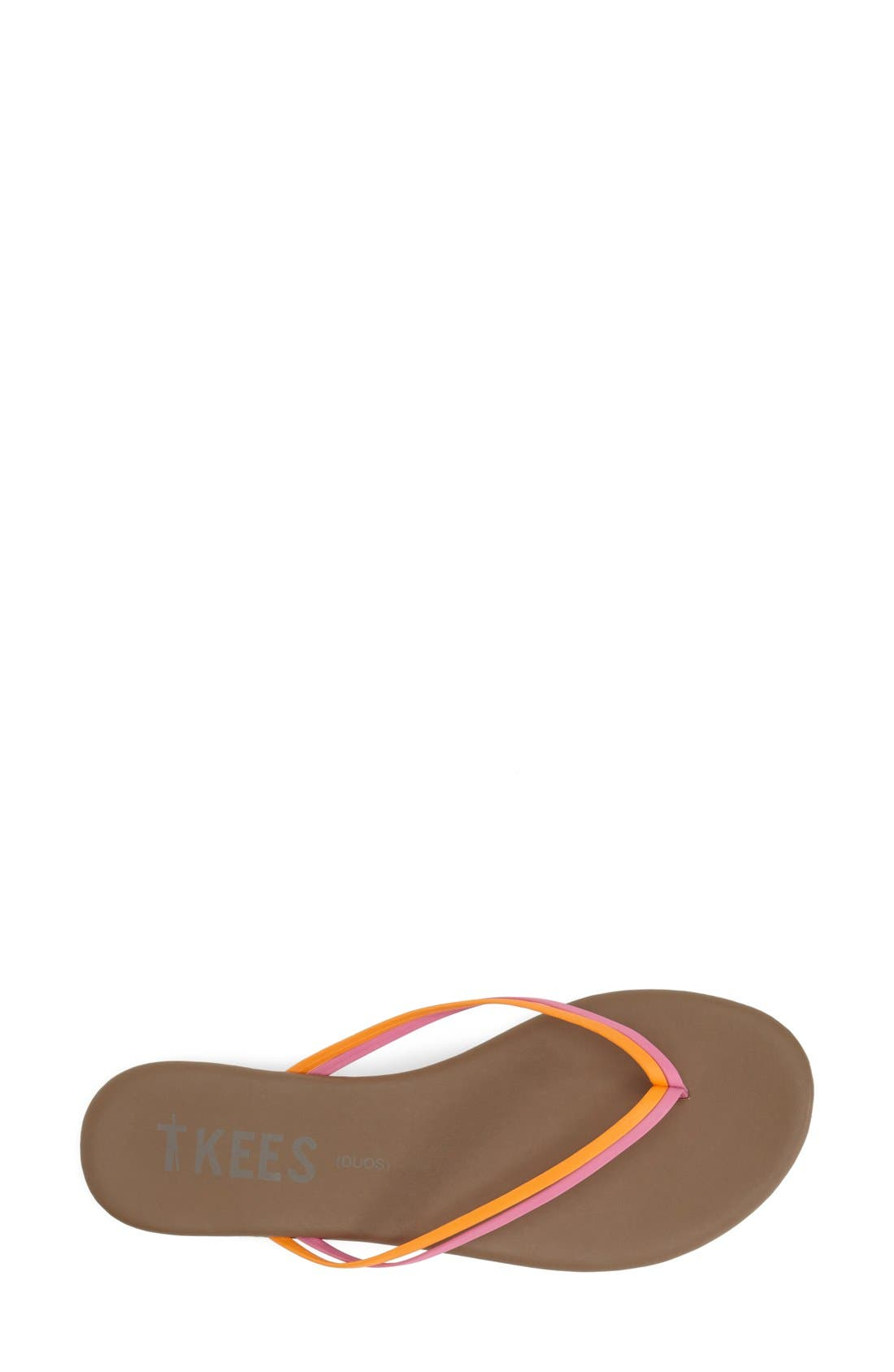 Alternate Image 3  - TKEES 'Duos' Flip Flop