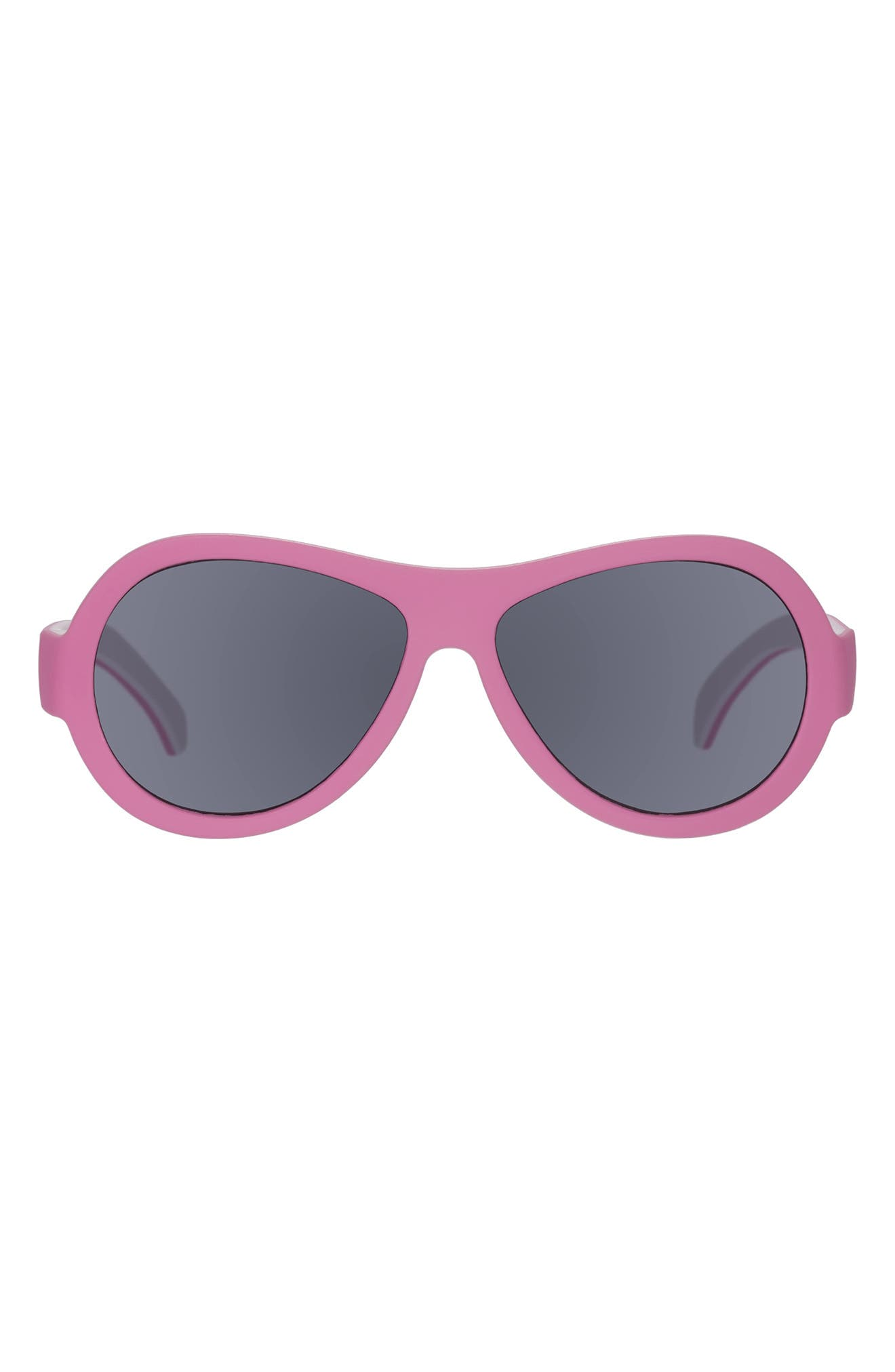 Child Size Girly Unicorn Jewel Badge Trim Pilots Sunglasses