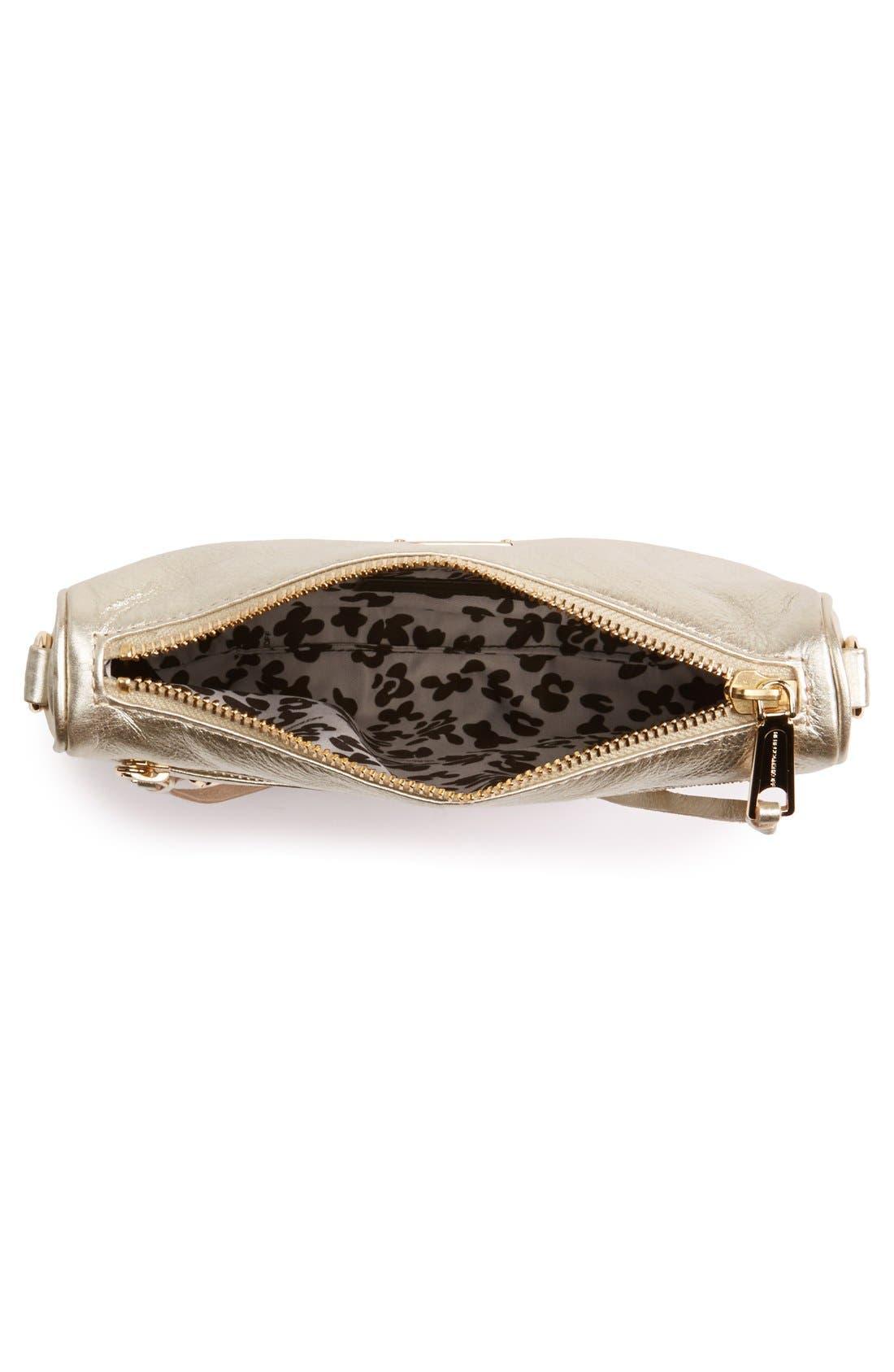 Alternate Image 4  - Rebecca Minkoff 'Mini 5 Zip' Crossbody Bag